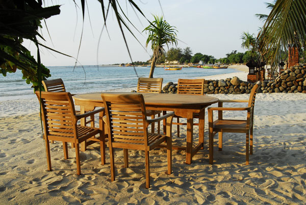 Teak Chairs of TEAK 123 Best Teak Garden Furniture Manufacturer Wholesale in Indonesia