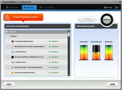 Fix-It Utilities Professional 12.0.38
