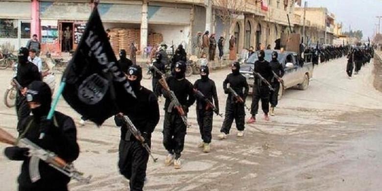 ISIS Siapa ? ISIS Adalah