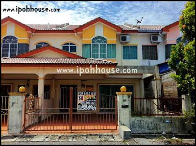 IPOH HOUSE FOR SALE (R04816)