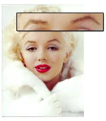 allbeautybrands marilyn monroe makeup step by step