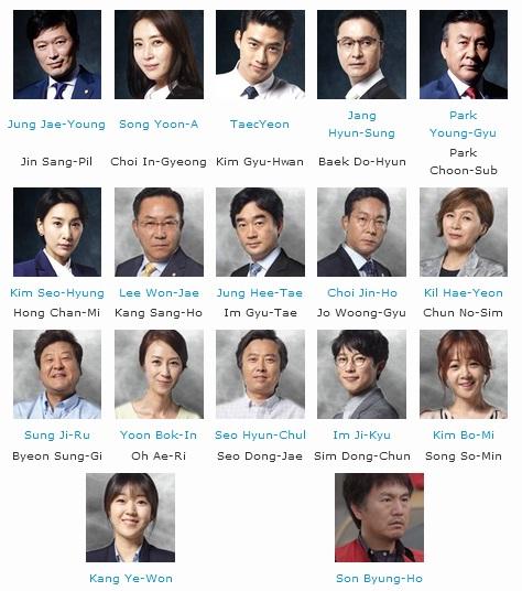 Omega Episode 2 Subtitle Indonesia: Drama Korea Assembly (2015) Subtitle Indonesia