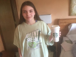 SOYLENT GREEN and the Starbucks Solution