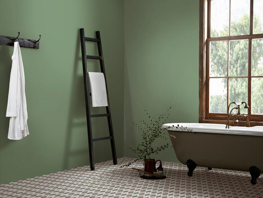 Topps Tiles Bathroom