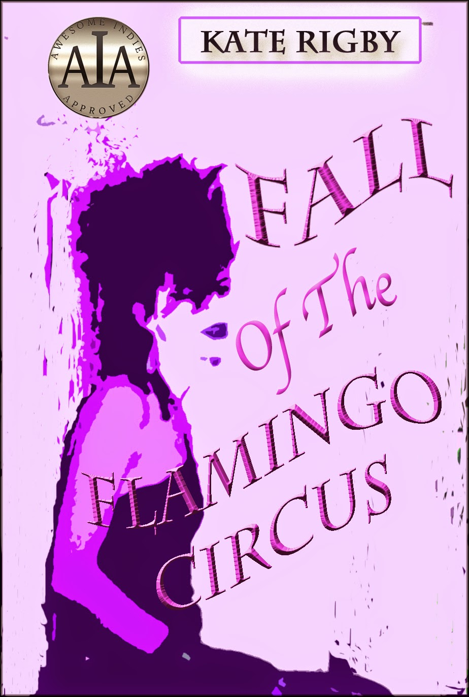 Fall Of The Flamingo Circus