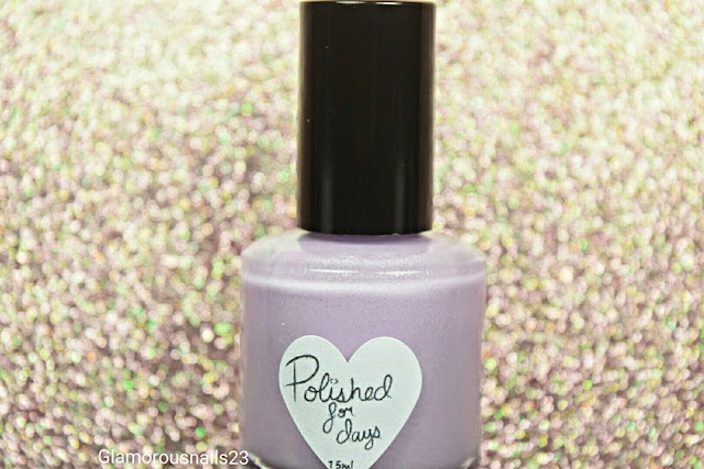 Love The Way You Li-lac Polish