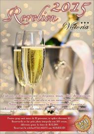 Revelion Restaurant Victoria