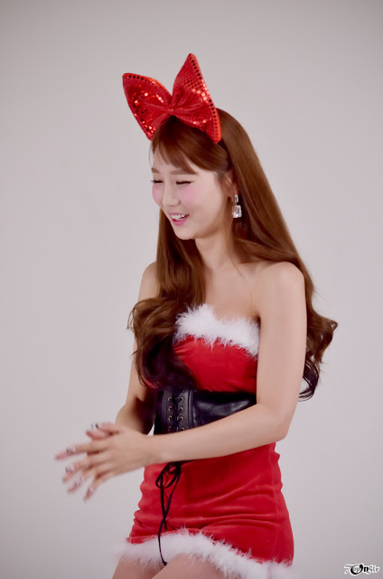 5 Santa Go Jung Ah - Close-up-Very cute asian girl - girlcute4u.blogspot.com