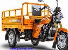 daftar nama dan harga sepeda motor asli indonesia merk viar terbaru, terlengkap, up to date tahun 2015
