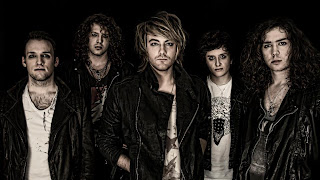 The Wild Lies release free track and tour dates