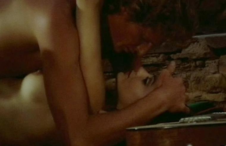 Lynda Carter Wonder Woman Nude