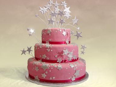 pasteleria: pasteles la ricura