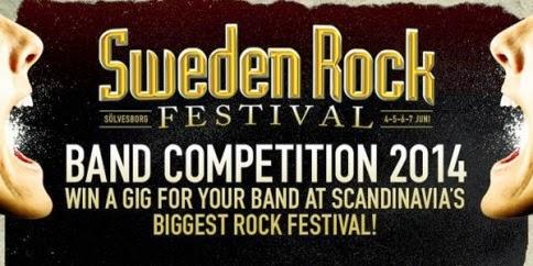 Στείλε τους Sorrows Path να παίξουν στο SWEDEN ROCK FESTIVAL με την δικιά σου βοήθεια!!! Swedenrockfestival2014-bandcompetition-484x242