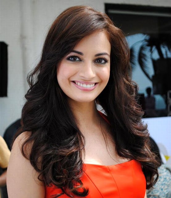 Dia Mirza at the Launch of Love Breakups Zindagi (LBZ)