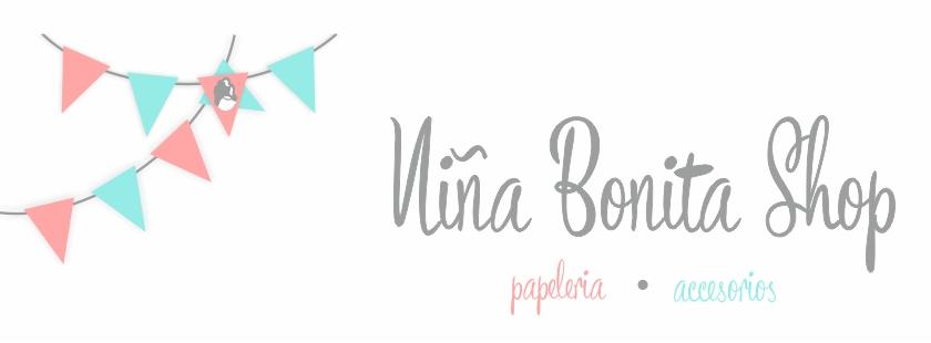 Niña Bonita Shop