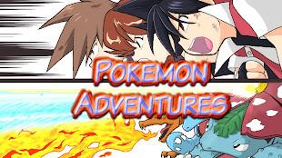 Manga de Pokemon en Español