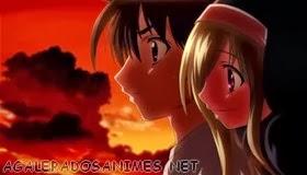 Sora no Otoshimono Forte 07 assistir online legendado