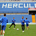 Convocatoria de Manolo Herrero para el partido ante el Valencia Mestalla (WEB del Hércules CF)