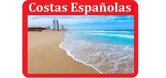 Reserva Hotel en la Costa Española