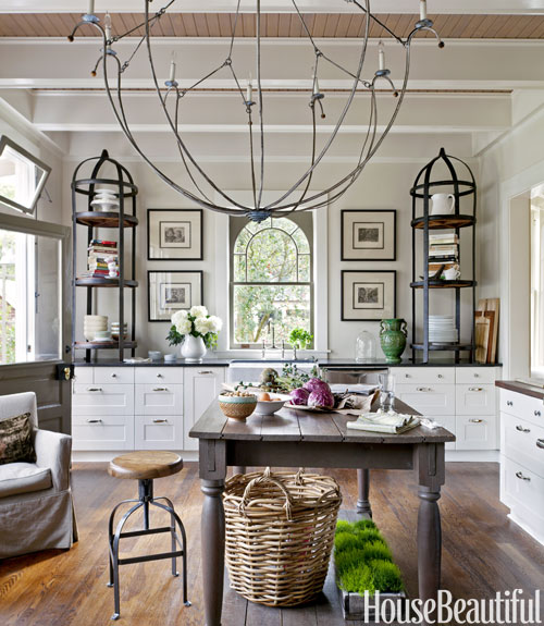 Savor Home: French Country Charm + Links