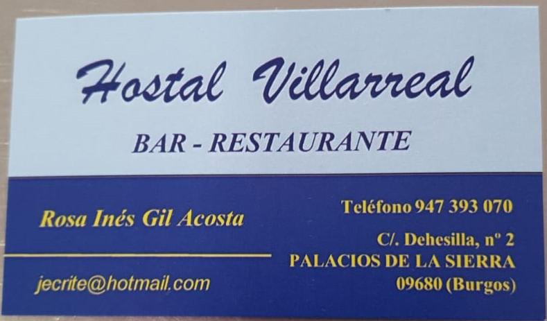 Hostal Villarreal