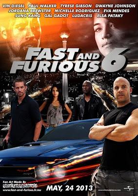 Download Film Fast & Furious 6 Link indowebster