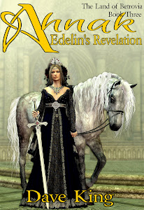 Ahnak: Edelin's Revelation