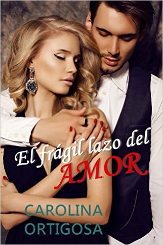 "Book tráiler ""El frágil lazo del amor"""