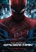 DOWNLOAD FILM TERBARU : The Amazing  Spiderman 2012+Subtitle Indonesia