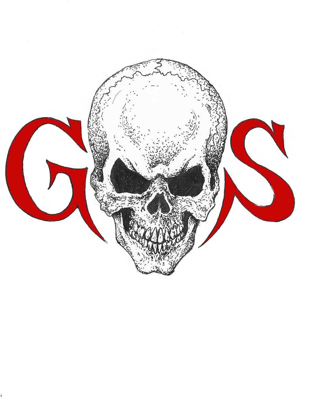 Grinning Skull Press