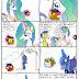 КОМИКСЫ My little Pony, И ПРОСТО КАРТИНКИ!