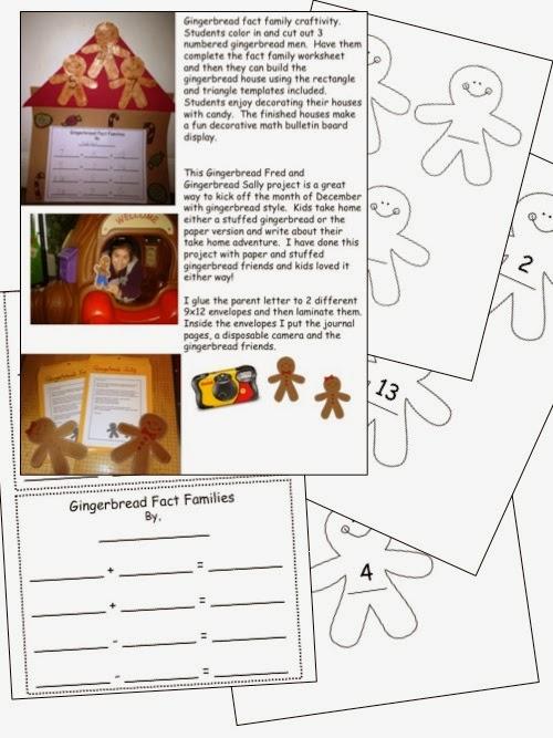 First Grade Spies: November 2013