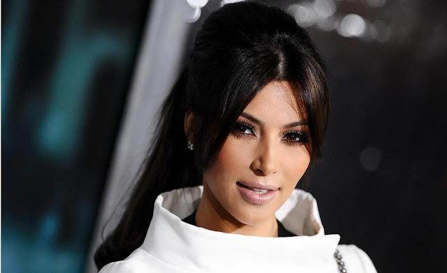 Kim Kardashian Wallpapers Free Download