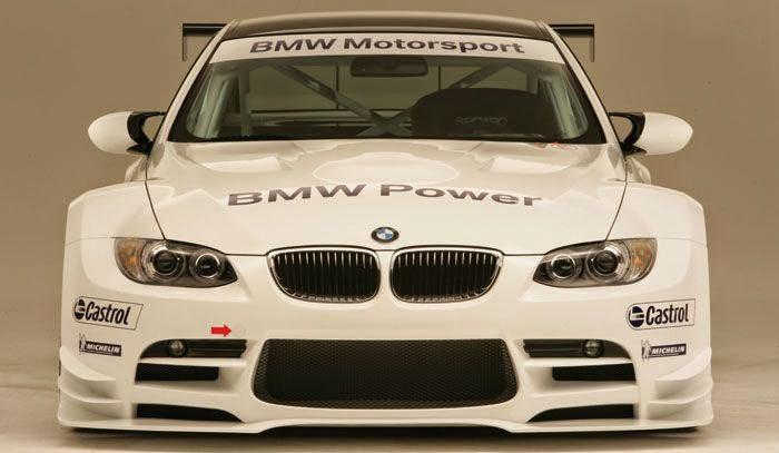 Gambar Modifikasi Mobil BMW Motosport