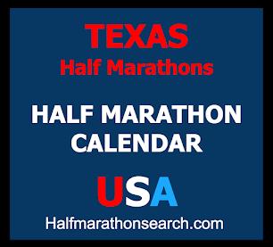 Half Marathons in Texas
