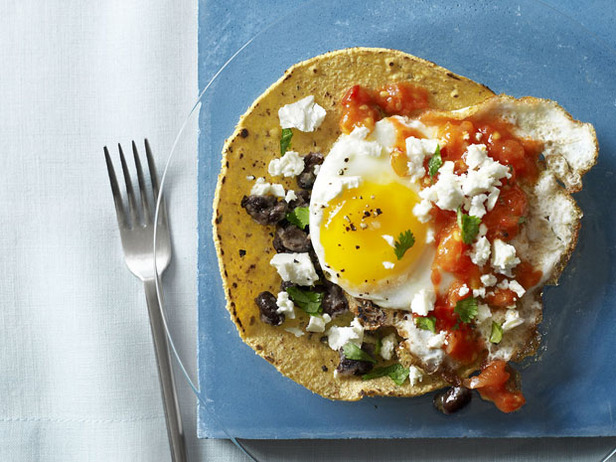 shine or set.: huevos rancheros