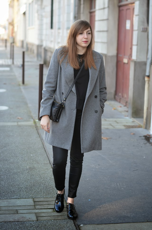 tenue blog mode
