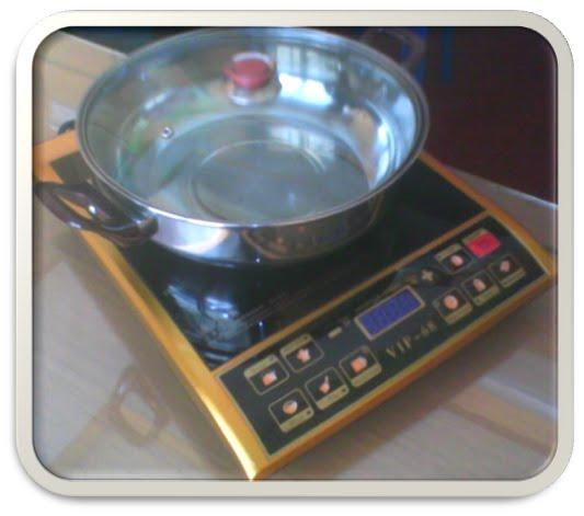 Banyak produsen yang memproduksi kompor listrik dengan berbagai ukuran