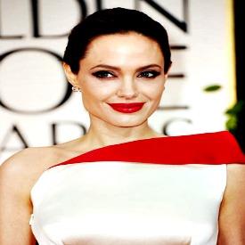 Angelina Jolie e os riscos de cancer de mama