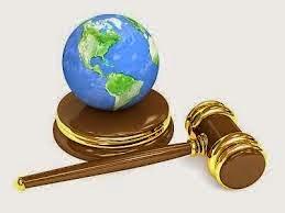 Pengertian Perjanjian internasional segi hukum