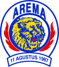 Arema Indonesia - Liga Super Indonesia