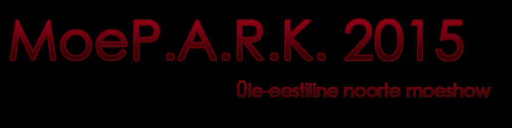 MoeP.A.R.K. 2015