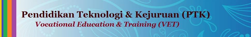 Pendidikan Teknologi dan Kejuruan (PTK)