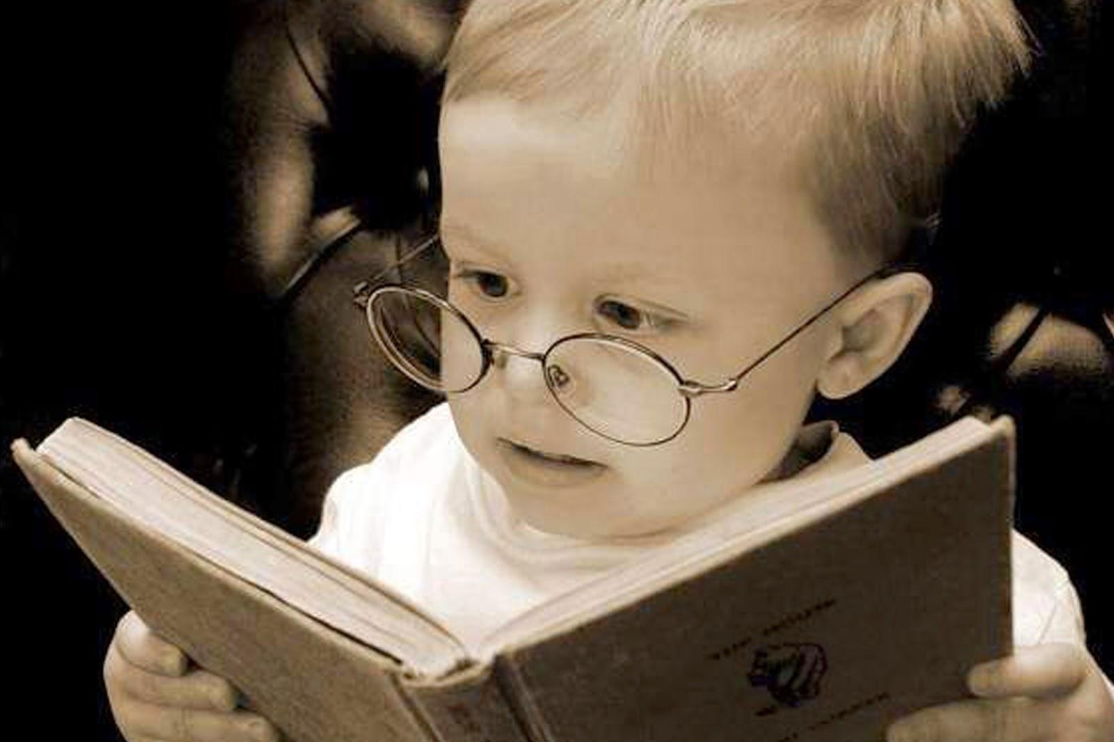 budaya membaca