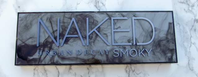 urban decay naked smoky palette swatch and review eyeshadow