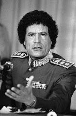 """Ansichten Muammar Gaddafis zur """"Repräsentativen Demokratie"""""""