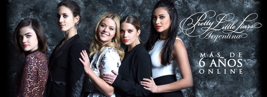 Pretty Little Liars Argentina