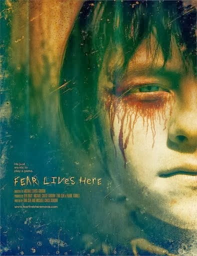 Fear Lives Here (2012)