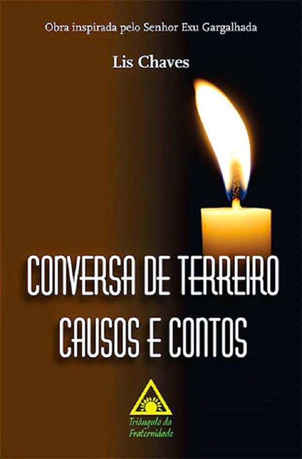 ADQUIRA SEU LIVRO NA LIVRARIA DO TRIÂNGULO DA FRATENIDADE