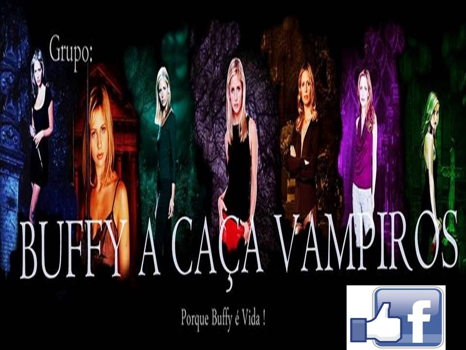 Buffy A Caça-Vampiros